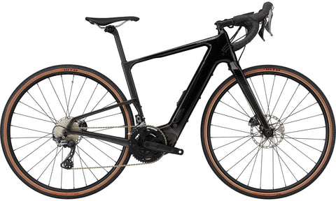 Cannondale Topstone Neo Carbon 2 Gravel Electric Bike 2021