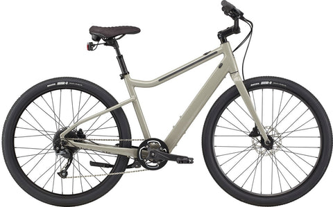 Cannondale Treadwell Neo Altus Electric Mountain Bike 2021
