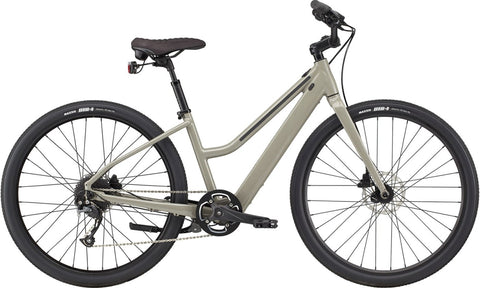 Cannondale Treadwell Neo Remixte Altus Womens Electric Mountain Bike 2021