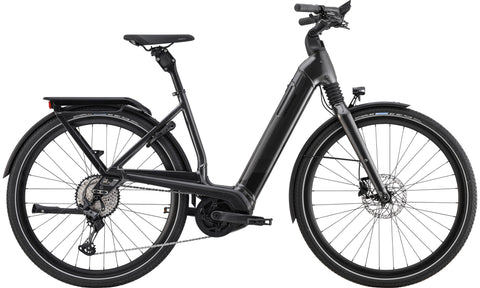 Cannondale Mavaro Neo 2 Electric City Bike 2021