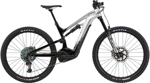 Cannondale Moterra Neo Carbon 1 29 X01 Eagle Electric Mountain Bike 2021