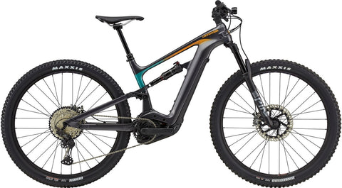 Cannondale Habiit Neo 1 29 XT Electric Mountain Bike 2021
