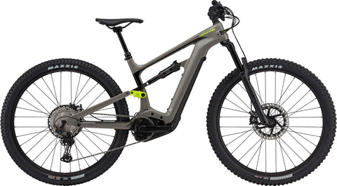 Cannondale Habit Neo 2 29 SLX Electric Mountain Bike 2021