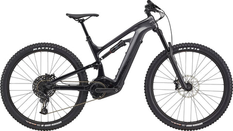 Cannondale moterra Neo 3+ 27.5 SX Eagle Electric Mountain Bike 2021