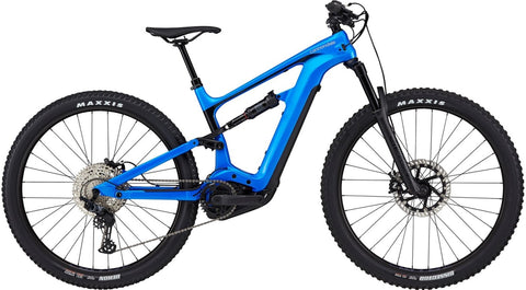 Cannondale Habit Neo 3 29 Deore Electric Mountain Bike 2021