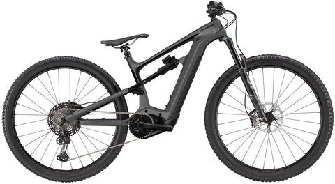 Cannondale Habit Neo 4 29 Deore Electric Mountain Bike 2021