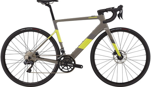 Cannondale SuperSix EVO NEO 2 Electric Road Bike 2021