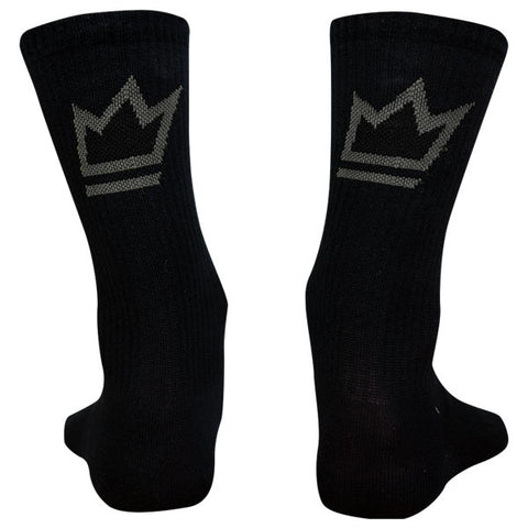 Royal Royal Crew Sock