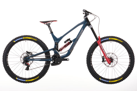 2021 Nukeproof Dissent 275 RS Bike (XO1 DH)
