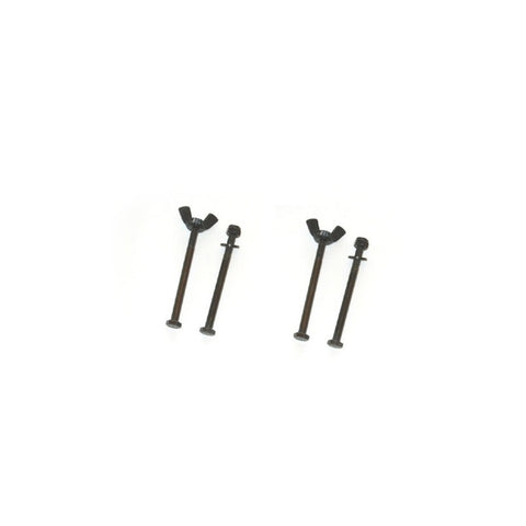 Hollywood Lower Bolt Set (Fits F4)