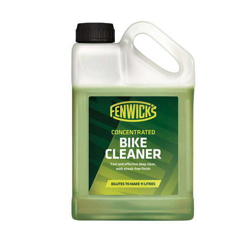Fenwick's Concentrated Bike Cleaner