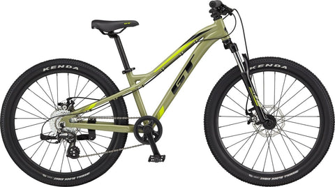 GT Stomper Ace 24 Altus Kids Bike