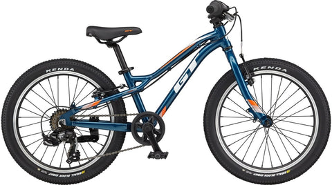 GT Stomper Ace 20 Tourney Kids Bike