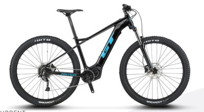 GT ePantera Current   Mountain E-Bikes