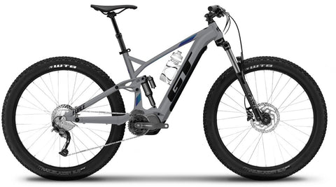 GT eForce Amp 29 SX Eagle Electric Mountain Bike