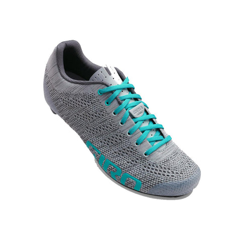 GIRO EMPIRE E70 KNIT WOMEN'S ROAD CYCLING SHOES