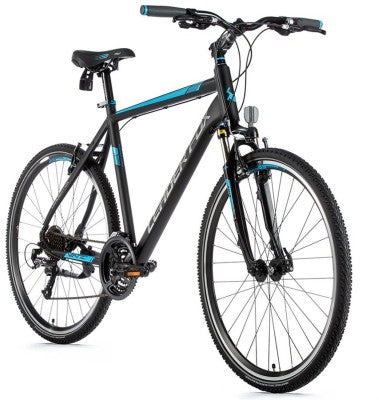 Leader Fox Viatic City Bike 2021