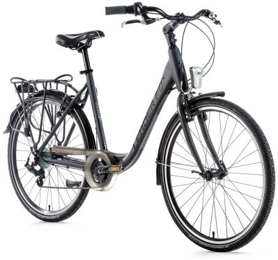 Leader Fox DOMESTA Lady Womens City Bike 2021