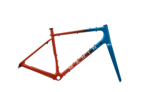 2021 Marin Headlands Frameset