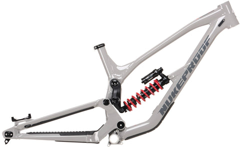 2021 Nukeproof Dissent 275 Alloy Mountain Bike Frame