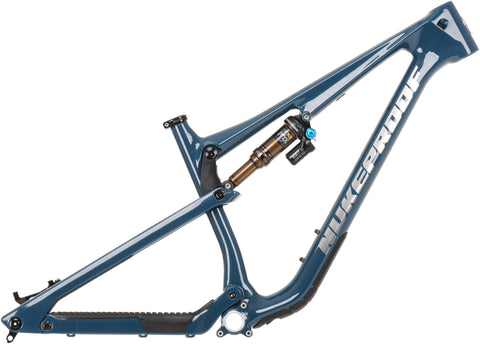 2021 Nukeproof Reactor 275 Carbon Mountain Bike Frame