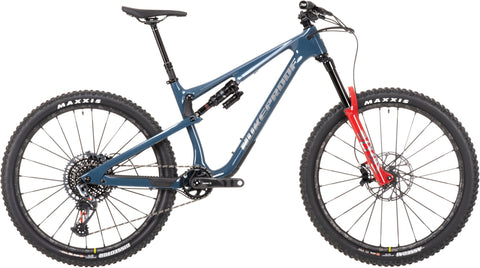 2021 Nukeproof Reactor 275 RS Bike (XO1 Eagle)