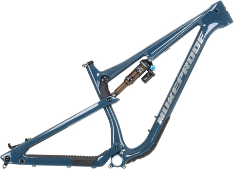 2021 Nukeproof Reactor 290 Carbon Mountain Bike Frame