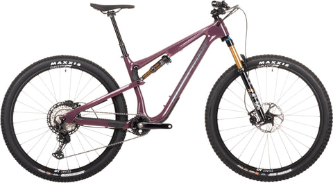 2021 Nukeproof Reactor 290 ST Factory Bike (XT)