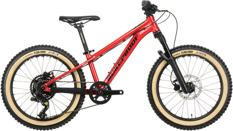 2021 Nukeproof Cub-Scout 20 Race Bike (Box 4)