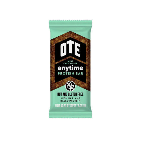 OTE Anytime Plant Based Protein Bar
