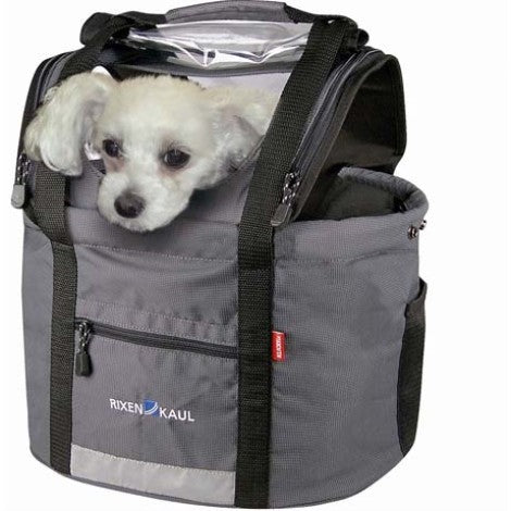 Rixen-Kaul Doggy Handlebar Bag