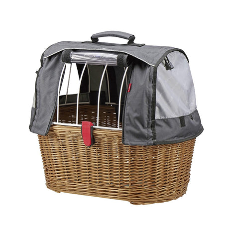 Rixen-Kaul Wicker Doggy Bag
