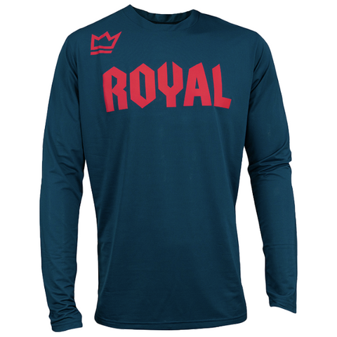 Royal Race Jersey