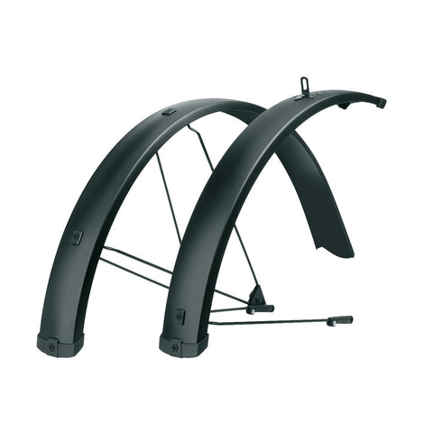 "SKS Bluemels 27.5-29"" 75Mm U-Stay Extra Long Mudguard Set"
