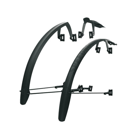 SKS Speedrocker Mudguard Set