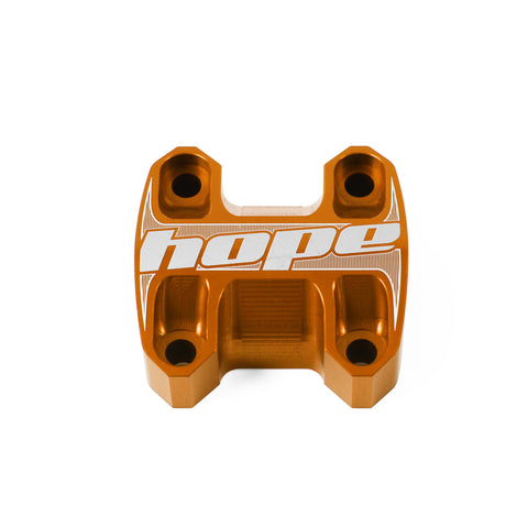 Hope DH Stem Face Plate-OS Orange
