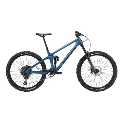 Scout Carbon Complete Bike NX (Midnight Blue, XL)