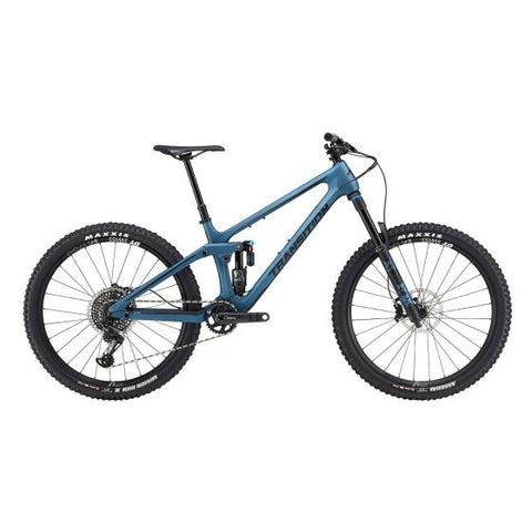 Scout Carbon Complete Bike X01 (Midnight Blue, XL)