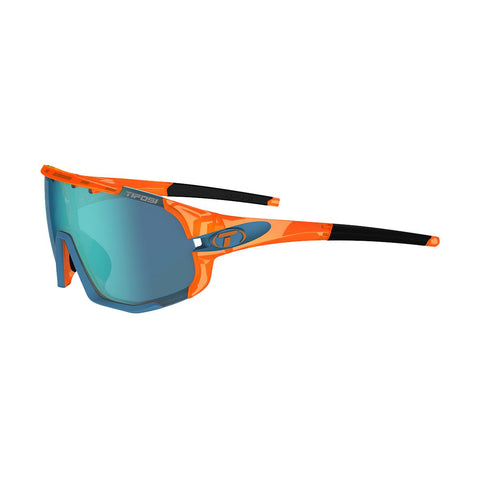 TIFOSI SLEDGE INTERCHANGEABLE CLARION LENS SUNGLASSES