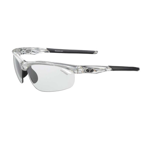 TIFOSI VELOCE CLEAR FOTOTEC LIGHT NIGHT LENS SUNGLASSES