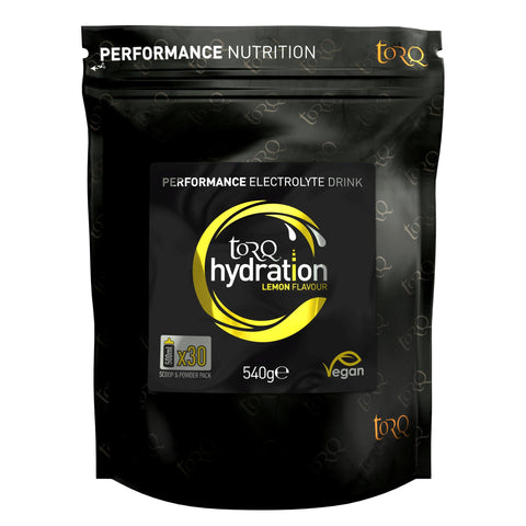 Torq Hydration Drink