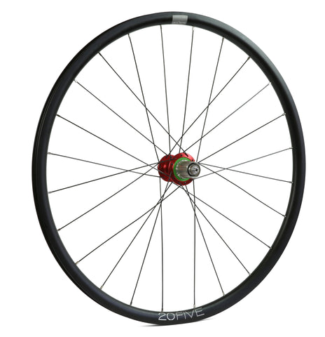 Hope Rear Wheel-20FIVE-RS4 C/Lock 24H