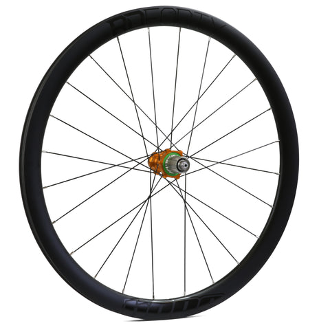 Hope Rear Wheel - RD40 Carbon - RS4 CL
