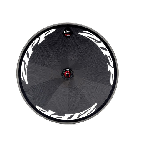 Zipp Super-9 Disc Tubular Track Rear Wheel Aus A1
