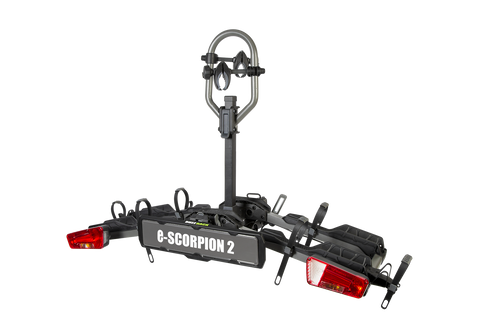 Buzzrack E-Scorpian 2 Bike Carrier