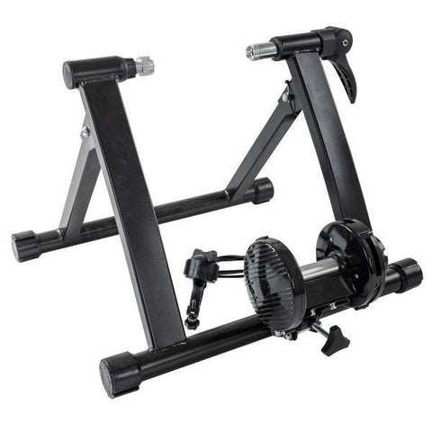 Flow 8 Magnetic Turbo Trainer