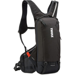 Thule Rail hydration backpack 8 litre cargo, 2.5 litre fluid
