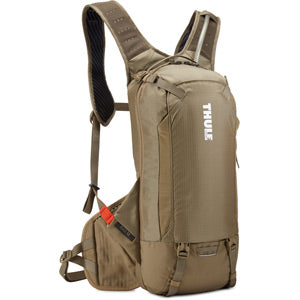 Thule Rail hydration backpack 12 litre cargo, 2.5 litre fluid