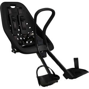 Thule Yepp Mini front seat, stem mount, black