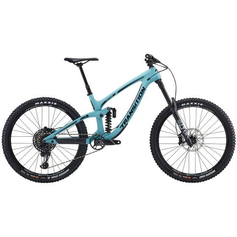 Transition Patrol Carbon Complete Bike GX